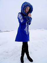 Kabáty - Kráľovský kabát - 11392795_