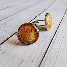 Šperky - Manžetové gombíky - 11397889_