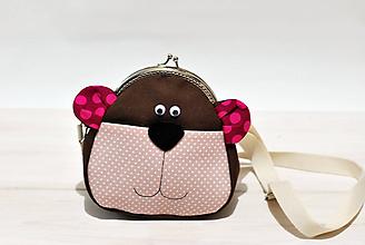 Detské tašky - Kabelka MacoLaco - 11397113_