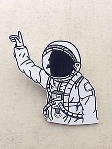Odznaky/Brošne - ..vesmírna - 11395010_