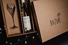 Potraviny - BaZuVe v darčekovom balení - 11397506_