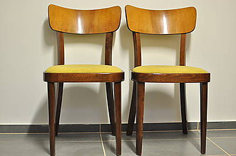 Nábytok - Kultové stoličky na zakázku - 11395181_