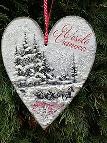 Tabuľky - veselé vianoce 7 - 11396528_