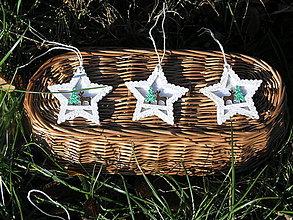 Drobnosti - Hviezdička so srnkou - 11401540_