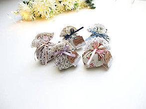 Úžitkový textil - Levanduľový meštek ♡ - 11400360_