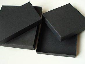 Krabičky - krabička/ všetky farby a veľkosti - 11399847_