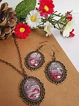 Sady šperkov - Set Moon - 11398647_