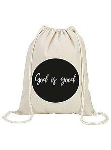 Batohy - vak God is good - 11401001_