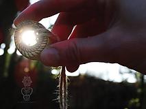 Náhrdelníky - Ouroboros - 11405095_