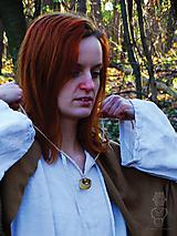Náhrdelníky - Ouroboros - 11405098_