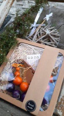 Nezaradené - Vianočné eko-balenie ... - 11403378_