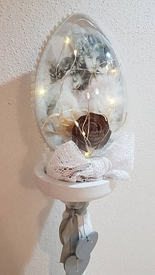 Dekorácie - Vianočná dekorácia - 11404373_