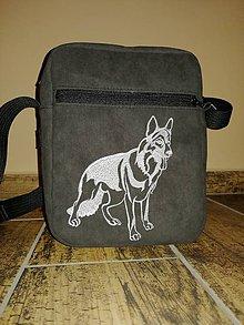 Iné tašky - Pánska taška - 11403345_