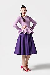 Sukne - Komplet sukňa a top - 11406275_