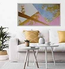Obrazy - Abstrakt WR-Q - 11406898_