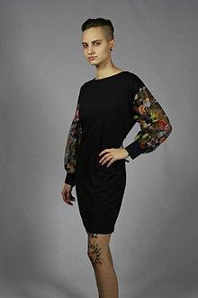 Šaty - šaty krajka - 11408543_