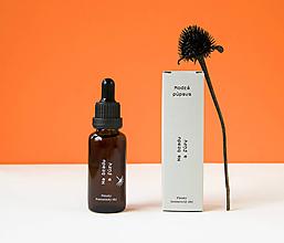Drogéria - Pestujúci olej na bradu a fúzy (30 ml) - 11412844_