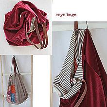 Veľké tašky - Bag No. 538 - 11412593_