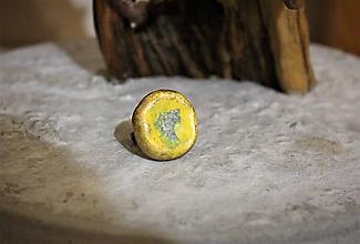 """Prstene - prsteň """"shine"""" - 11415128_"""