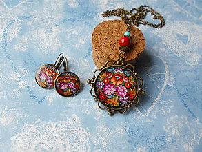 Sady šperkov - Ruský folk VII. - 11413453_