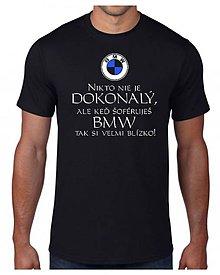 Tričká - tričko pre naozajstných vodičov - 11413821_