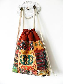 Batohy - Batoh Aztec - 11413733_