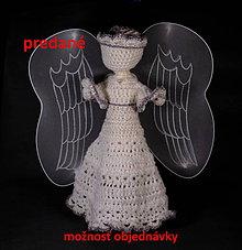 Bábiky - Anjel an19 - 11415252_