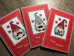Papiernictvo - Merry Christmas - 11415474_