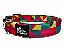 Pre zvieratká - Obojok softshell Pedro - 11416855_