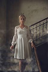 Šaty - Šaty s hviezdami rôzne farby - 11417455_