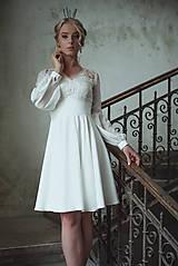 Šaty - Šaty s hviezdami rôzne farby - 11417456_
