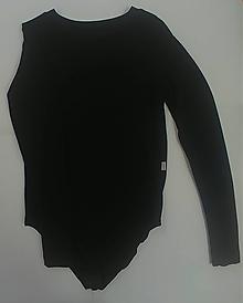 Tielka - Dámske merino body - 11416990_