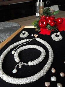 Sady šperkov - SWET PEARLS - 11416753_