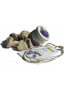 Drogéria - Aroma krém Levanduľa (30ml) - 11419472_