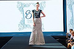 Šaty - Silk Queen - 11420847_