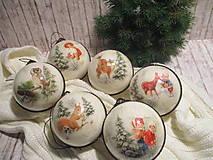 Dekorácie - Vianočné ozdoby - 11422394_