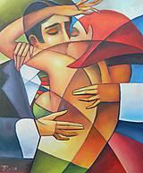 Obrazy - THE KISS - 11422436_