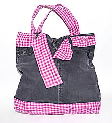 Nákupné tašky - Nákupná taška - 11422976_