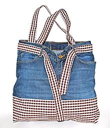 Nákupné tašky - Nákupná taška - 11423020_