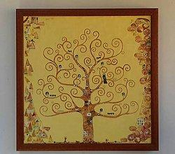 Obrazy - Strom života - 11423068_