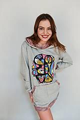 Mikiny - Godiva - 11423997_