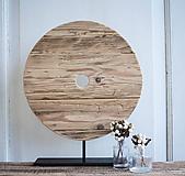 Dekorácie - kruh, M - 11427071_