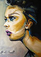 Obrazy - ,, portrety ,, - 11427842_