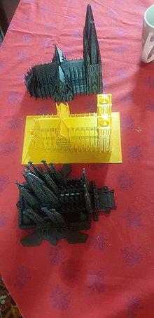 Drobnosti - 3D tlac - 11428804_