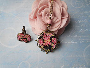 Sady šperkov - Jesenná vášeň II. - 11429180_