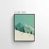 Zelené hory