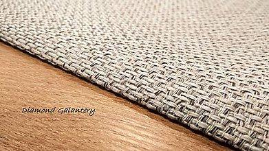 Textil - Poťahové látky (Béžová) - 11431235_