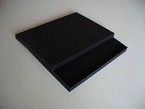 Krabičky - NOVÁ krabička, pevnejšia, dvojitá - 11431342_
