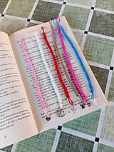 Papiernictvo - Záložka do knihy 3 - 11432882_