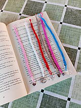 Papiernictvo - Záložka do knihy 2 - 11432902_